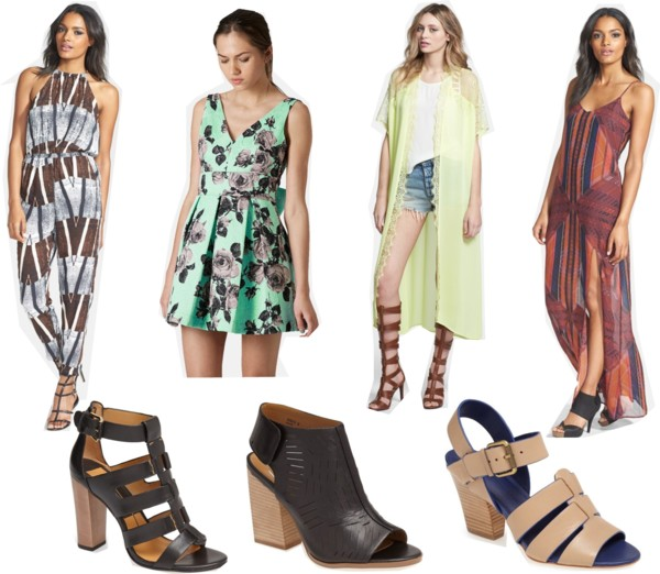 Get all the flash sale alerts, promo codes, free shipping offers, and coupons you need for Nordstrom Rack right here. There's no better place to stock up on designer apparel for women and men.