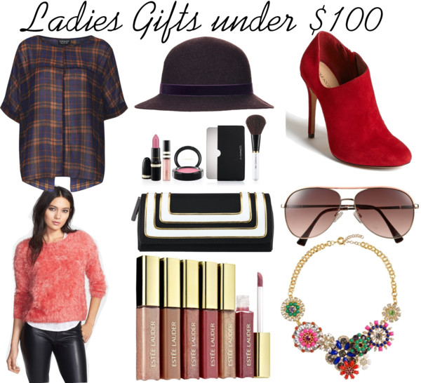 UNDER $100 GIFTS FOR HER